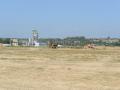 ETAP I - Przygotowanie placu budowy