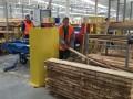 ETAP IX - Uruchomienie linii produkcyjnej