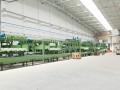 ETAP V - Budowa hali na ukończeniu